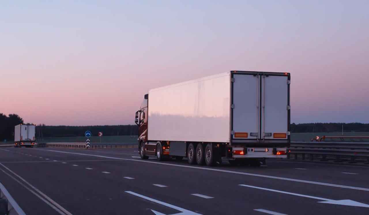 Trucking Company Ohio |Shamrock Express